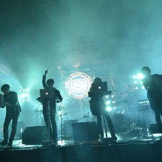 サカナクション(Sakanaction)2012-09-01 SWEET LOVE SHOWER 2012