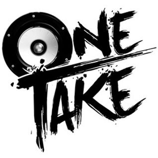One Take Vinil Only (12-05-2015)