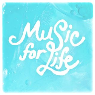 Merrick Brown // Music for Life Radio 002