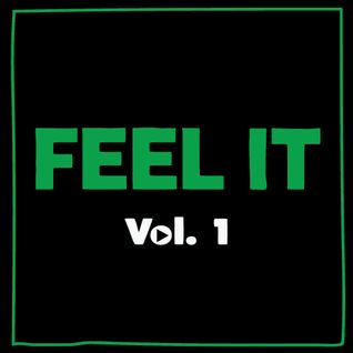 Black Absynth - Feel It Vol. 1