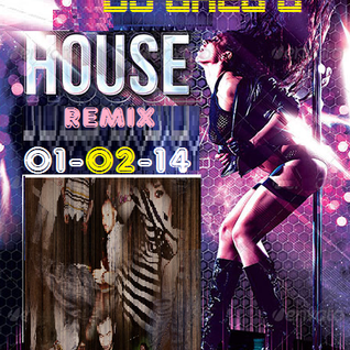 New York Loft Party - House Remix - 01-02-14