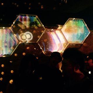 Ryota O.P.P DJ Live set on Elements B2B with Ryouta Oi