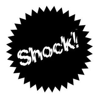 Shock World Service #025 - Grand Master Evlis