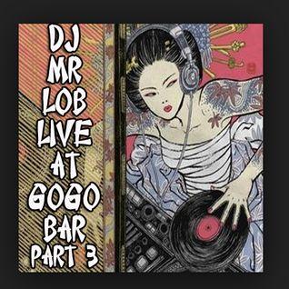 Live @ GoGo Bar Part 3