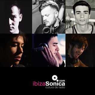 THE BURN RESIDENCY 2014 SHOW #1 @ IBIZA SONICA