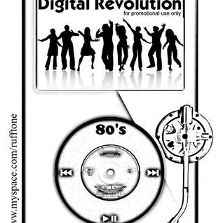 Rufftone Soundsystem- Digital Revolution