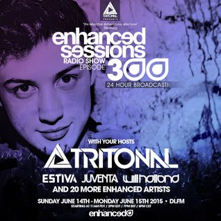Enhanced Sessions 300 Hour 21/24 - Codeko