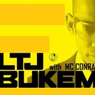 LTJ Bukem & MC Conrad - Essential Mix (24-03-1996)
