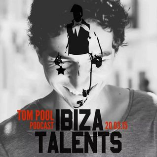 TOM POOL - Special Podcast for Ibiza Talents Friday 20.03.15 @ Pacha Ibiza