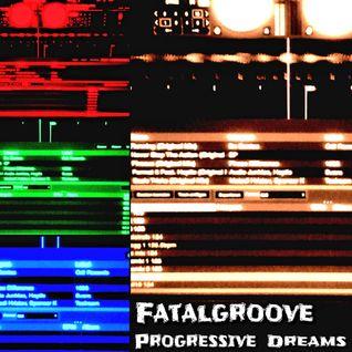 Progressive Dreams 5 | Fatalgroove