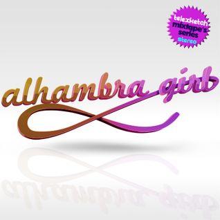 Alhambra Girl