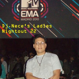 DJ.Nece's Ladies Nightout 22