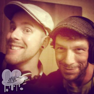 Two Hours of Drum & Bass (Roofless b2b Flark on the Beats 'n Breaks Show @ Nauticradio.net)
