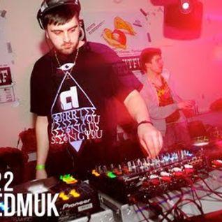 Benton - Exclusive HEDMUK Mix