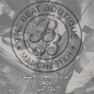 The Beat Boutique 4th February 2016