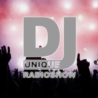 DJ Unique - Radioshow