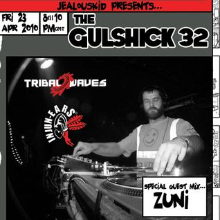 The Gulshick 32 with Zuni