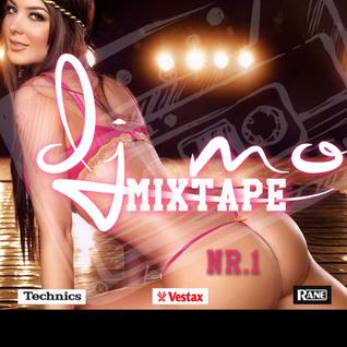 DJ MO-MIXTAPE NR.1