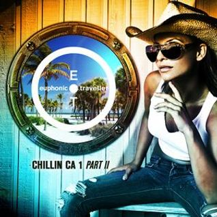 Med Cafe EP#112 (24-06-2012) - Chillout Session Feat THE LAST Ed. by EUPHONIC TRAVELLER