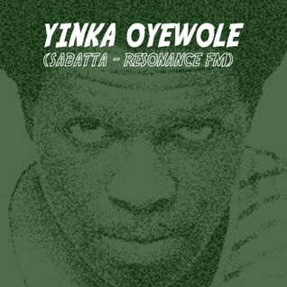 Yinka Oyewole DJ Mixes - 'Set This Party Off Right' Classic R&B and Hip Hop 1