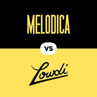 Melodica 13 May 2013