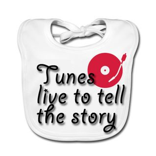 Tunes live to tell the story, Mix#1