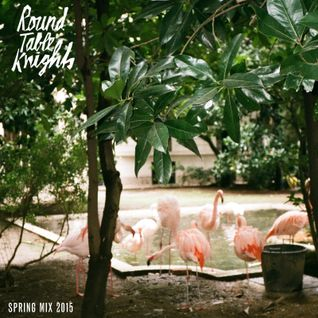 Round Table Knights Spring Mix 2015