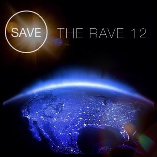 Benedikt Warnke presents Save The Rave #12