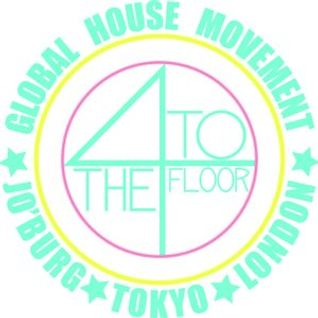 4 To The Floor (25/05/2016)
