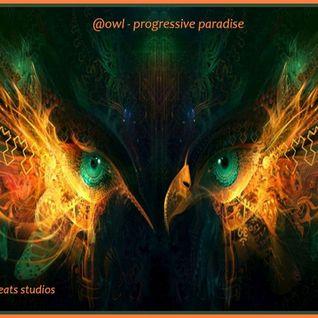 @owl - progressive paradise episode 01