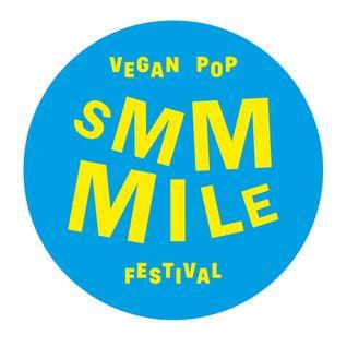 La Tsugi Radio en direct du Smmmile - Vegan Pop Festival