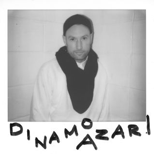 BIS Radio Show #808 with Dinamo Azari