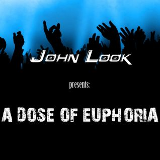 A Dose Of Euphoria #38 ◄PODCAST► [FREE DOWNLOAD!!]