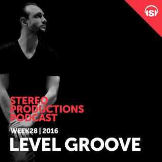 WEEK28_16 Guest Mix - Level Groove (ES)