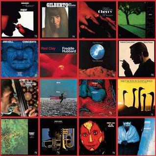 Jazzin' 10 - CTI Records special