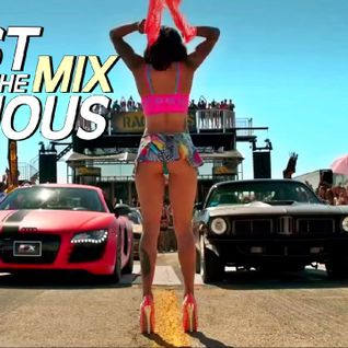 *Fast & Furious 7 Soundtrack Mix - Electro House & Trap Music*