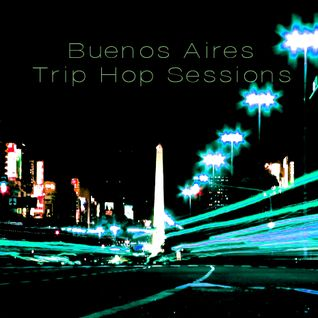 Darkside DJ Set at The Buenos Aires Trip Hop Sessions (04-05-2015)  in Mellow Bar