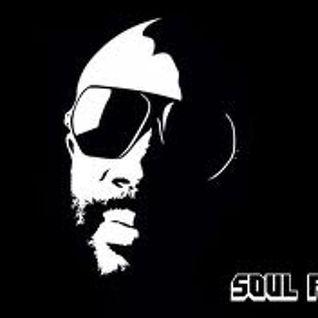 FUNK SOUL BROTHER (DJ DEW THE 18 CHAMBERS) VOL 15