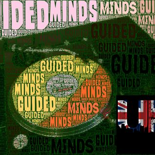SteveB's Guided Minds Hip Hop Show - UK HIP HOP SPECIAL 25th Jan 2016