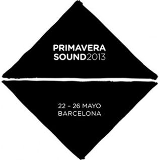 Kamunitracks - Primavera Sound 2013 #PS13 mixtape