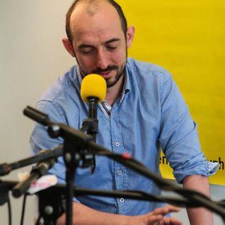 """L'improvisation - Invité Cédric Martinez - 2mission """"Bienvenue en Votre Compagnie"""