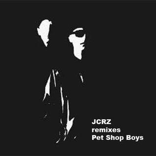 Pet Shop Boys - Yes Affirmative Megamix