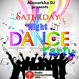 Saturday Night Dance Party Ep 16