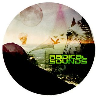 Promo Set ''Radical Sounds'' by Bryan Osorio