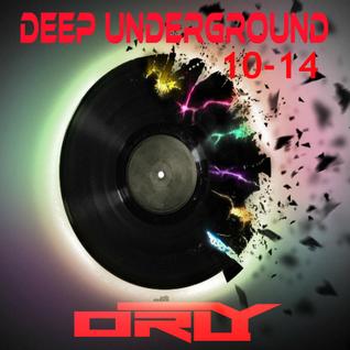 Deep Underground 10-14