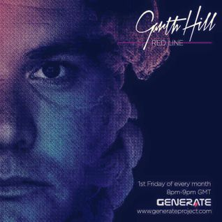 Garth Hill pres. Red Line 051