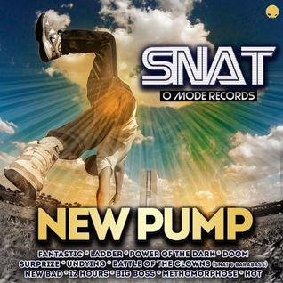 Snat ''New Pump'' Mini Mix- Serious Soundz AKA Mr & Mrs Soundz