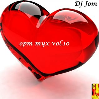 Opm Myx 10