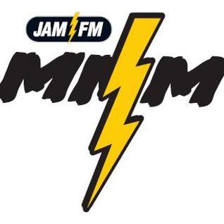 Maxxx Mad Monday - 31.10.2011 - DJ Maxxx - 93.6 Jam.FM / Berlin