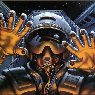Deep Disco Beatdown - Osmose vinyl mix